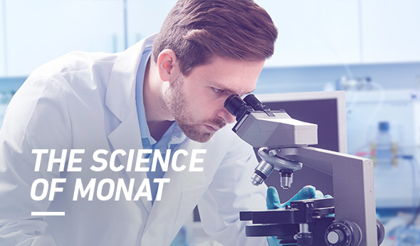 The Science of MONAT